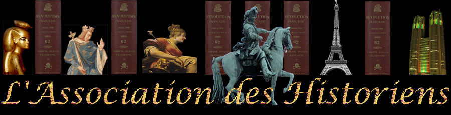 Illustration : Association des Historiens