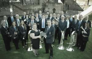 Photo : Wellington Brass Band