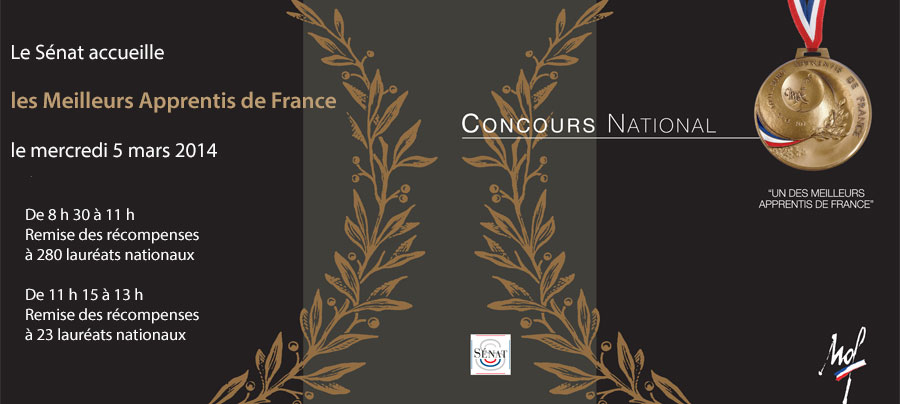 Concours maf coiffure 2016