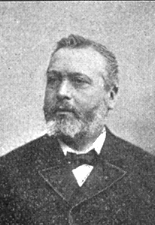 Photo de M. Vincent ALLEGRE, ancien sénateur