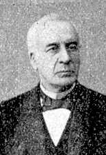 Photo de M. Jules BARTHELEMY SAINT-HILAIRE, ancien sénateur