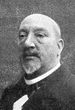 Photo de M. Martial BERDOLY, ancien sénateur