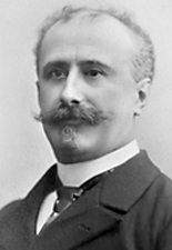 Photo de M. Georges BONNEFOY-SIBOUR, ancien sénateur