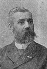 Photo de M. Arthur BRUNET, ancien sénateur