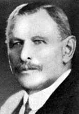 Photo de M. Henri CADOT, ancien s�nateur