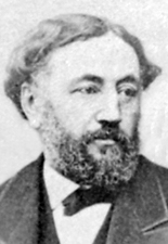 Photo de M. Louis CHAUMONTEL, ancien sénateur