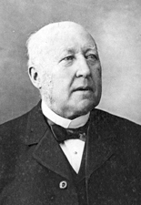 Photo de M. André CHOLLET, ancien sénateur