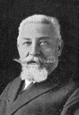 Photo de M. Octave FOUCHER, ancien sénateur