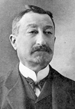 Photo de M. Pierre GUILLIER, ancien sénateur