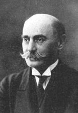 Photo de M. Raphaël LEVY, ancien sénateur