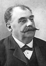 Photo de M. Victor LOURTIES, ancien sénateur