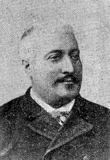 Photo de M. Ernest MONIS, ancien sénateur