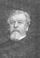 Photo de M. Louis MUNIER, ancien sénateur