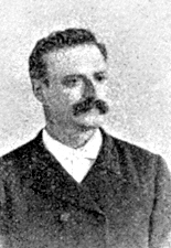 Photo de M. Jules THOREL, ancien sénateur