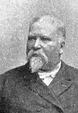 Photo de M. Hippolyte TURGIS, ancien sénateur