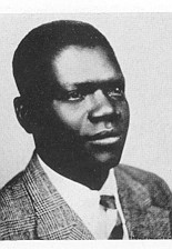 Photo de M. Ousmane DIOP SOCÉ,