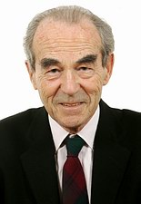 Photo de M. Robert BADINTER, ancien s�nateur