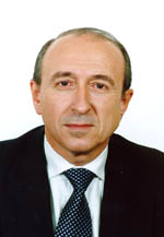 Photo de M. Gérard COLLOMB, ancien sénateur