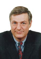 Photo de M. Alex Türk, sénateur du Nord (Hauts-de-France)
