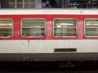 Train corail © Fotolia