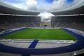 Stade de football � Fotolia