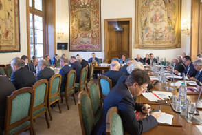 Commission des finances � SK S�nat