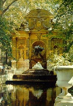 La Fontaine Medicis - Sénat