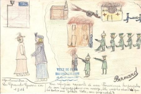 38e066ec59f71 Sur les actes du colloque « Les femmes pendant la Grande Guerre ...