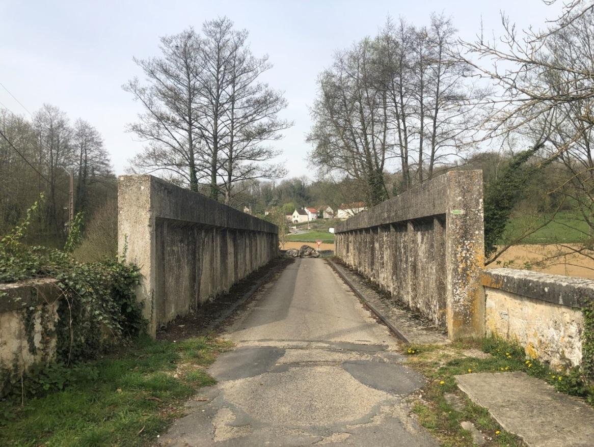Comment Fabriquer Un Petit Pont En Bois sécurité des ponts : éviter un drame
