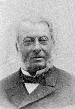 Photo de M. Aimé BLAVIER, ancien sénateur