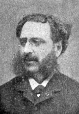 Photo de M. Alfred BORRIGLIONE, ancien sénateur