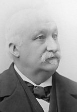 Photo de M. Jean-Baptiste BRUSSET, ancien sénateur
