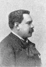 Photo de M. Georges de BLOIS, ancien sénateur
