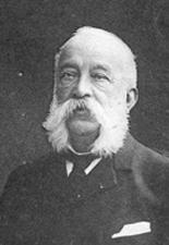 Photo de M. Raoul de LA BOURDONNAYE, ancien sénateur