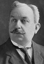 Photo de M. Olivier de ROUGÉ, ancien sénateur