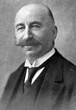Photo de M. Louis DEMELLIER, ancien sénateur