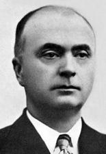 Photo de M. Marcel DESPRÉS, ancien sénateur