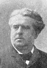 Photo de M. Charles FLOQUET, ancien sénateur