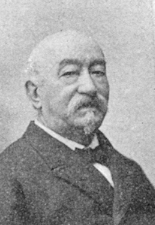 Photo de M. Séraphin HAULON, ancien sénateur