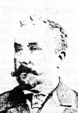 Photo de M. René LE HERISSE, ancien sénateur