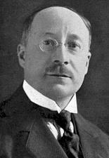 Photo de M. Anatole MANCEAU, ancien sénateur