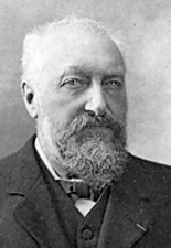 Photo de M. Alfred MAQUENNEHEN, ancien sénateur