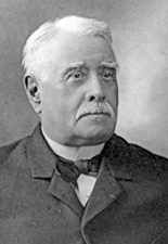 Photo de M. Jules MERLET, ancien sénateur