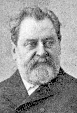 Photo de M. Louis MILLION, ancien sénateur