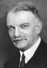 Photo de M. Raoul PERET, ancien sénateur