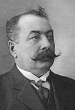 Photo de M. Hippolyte ROUBY, ancien sénateur