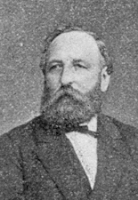 Photo de M. Achille SCREPEL, ancien sénateur