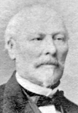 Photo de M. Achille TESTELIN, ancien sénateur