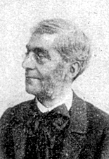 Photo de M. François VOLLAND, ancien sénateur