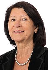 Photo de Mme Marie-Thérèse Bruguière, sénateur de l'Hérault (Occitanie)